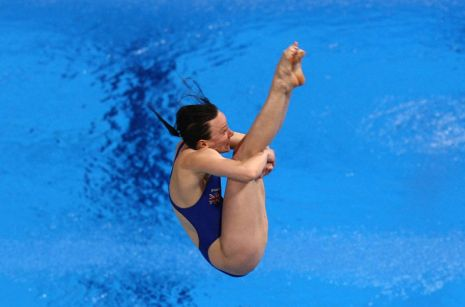 Day Four at 2012 Diving World Cup