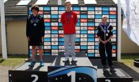 British Gas ASA National Age Group Open Water Championships 2014