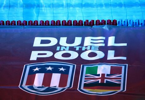 Duel in the Pool 2009
