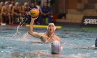 Men's 2012 World League Qualifier: Great Britain 6 - 14 Italy