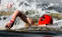 National Youth and Age Group Open Water Championships 2012