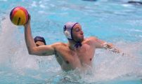 British Gas Water Polo Championships 2014 Day One