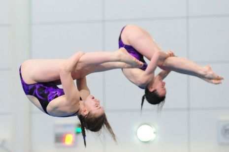 British Gas National Cup 2012