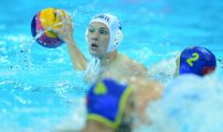 London 2012 Day Ten Men's Water Polo GB vs Montenegro