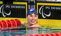 2014 IPC Swimming European Championships, Eindhoven