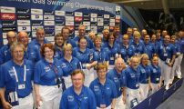 British Gas Swimming Championships 2011