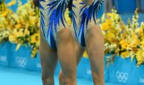 London 2012 Day Ten Synchro Duet Free Preliminary
