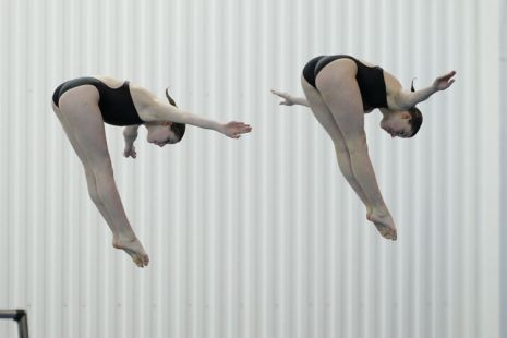 British Gas Elite Junior Diving Championships 2013