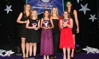 ASA Swimtastic Awards 2013