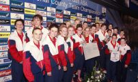ASA National County Team Championships 2011