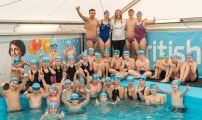 British Gas Pools 4 Schools, Stratford-upon-Avon
