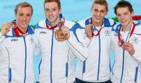 Swimming Day Four at the Glasgow 2014 Commonwealth Games
