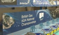 British Gas ASA National Championships 2011 Day One