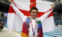 Spotlight on… Tom Daley
