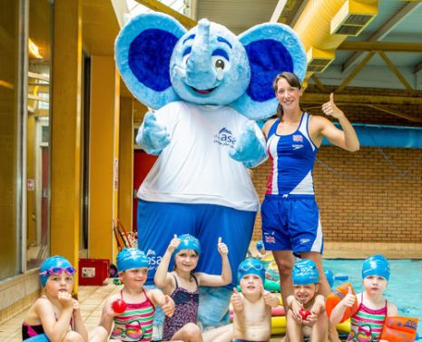 Trunx on Tour launch event - The Oak Park Leisure Centre, Walsall