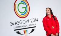 Swimming Day Six at the Glasgow 2014 Commonwealth Games