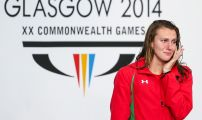 Swimming Day Five at the Glasgow 2014 Commonwealth Games