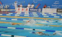 IPC European Championships 2011 Day 2