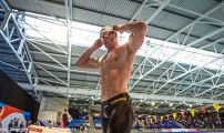 British Swimming Championships 2016