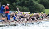 British Gas ASA National Youth Open Water Championships 2014