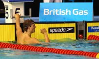 Day Two at the 2012 British Gas ASA National Championships