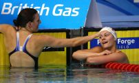 Day Four at the 2012 British Gas ASA National Championships