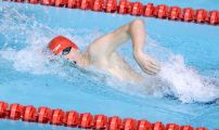 Day Three at the British Gas ASA National Youth Championships 2012