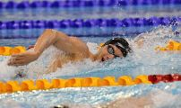 British Gas Swimming Championships 2014 Day Six Gallery