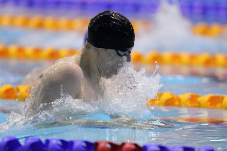 British Gas Swimming Championships 2014 Day Two Gallery