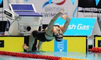 British Gas Swimming Championships 2014 Day Three Gallery