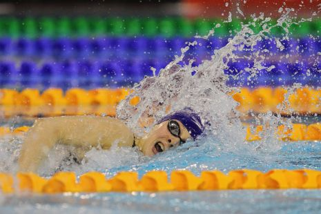British Gas Swimming Championships 2014 Day Four Gallery