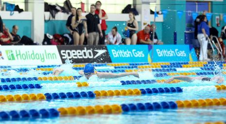 British Gas International Meet 2013 Day Four