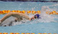 British Gas Swimming Championships 2014 Day One Gallery
