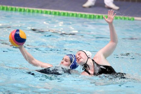 British Gas Water Polo Championship Finals 2013