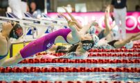 British Para-Swimming International Meet 2014