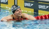 British Gas Masters and Senior Age Group Championships 2014