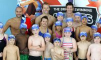 British Swimming Heroes Tour: Coventry