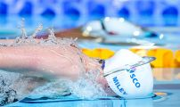 Swimming Day One at the Glasgow 2014 Commonwealth Games