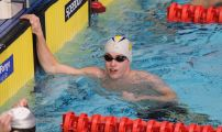 British Gas Swimming Championships 2013 Day One