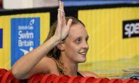 British Gas Swimming Championships 2013 Day Five