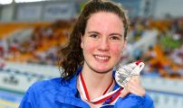 European Junior Swimming Championships 2013 Day Five