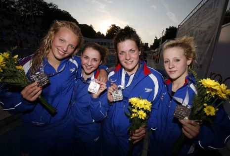 European Junior Championships 2011