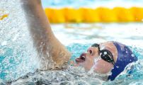 European Junior Swimming Championships 2014 Day Five