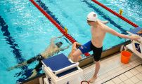 European Junior Swimming Championships 2014 Day Four