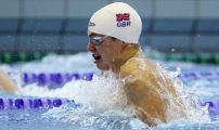 European Junior Swimming Champs 2012 Day Five
