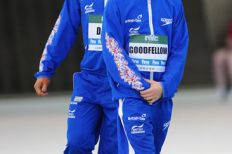 Dan Goodfellow, Tom Daley