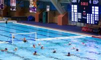 Great Britain 9 - 7 Spain