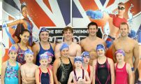 British Swimming Heroes Tour: Liverpool