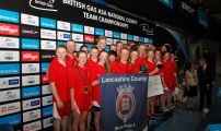 British Gas ASA National County Team Championships 2013