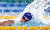 IPC World Championships 2013 Day One